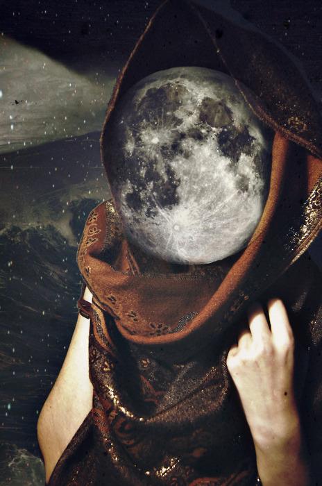 Luna:Alimentacion Emocional.Miastral