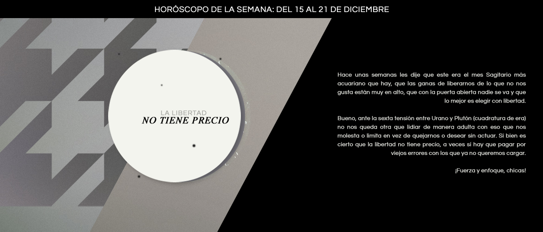 Horoscopo Slideshow Español