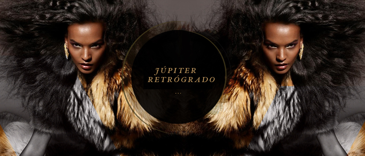 Jupiter Retrogrado