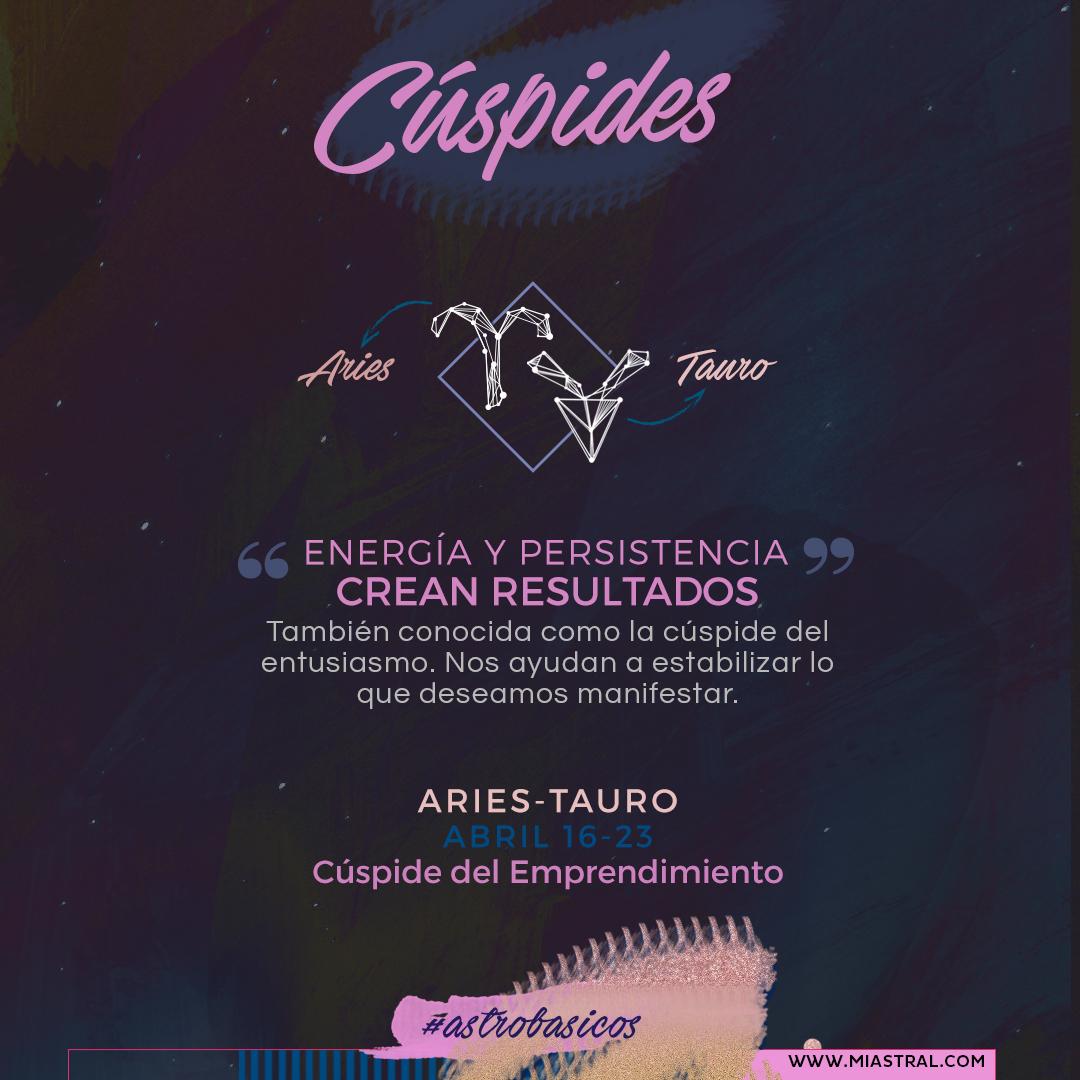 Cuspides-Aries-Tauro
