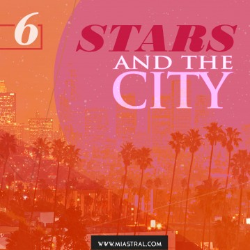 stars and the city S2 - 6